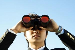 searching.binoculars